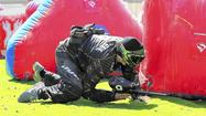 Photo Gallery: Surf City Paintball Open