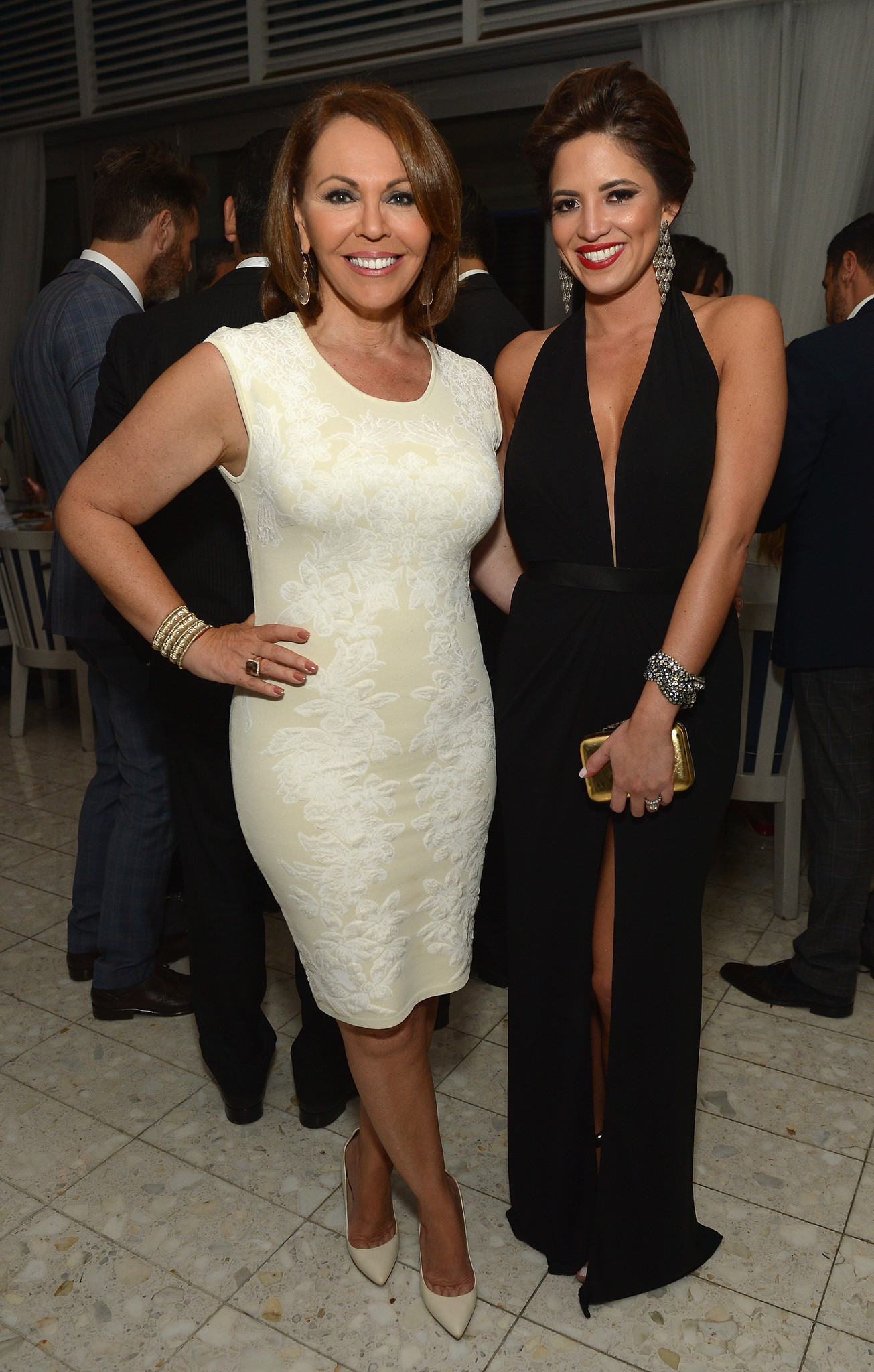 Society Scene photos - Haute Living Honors Mark And Rhea Burnett At Fontainbleau Miami Beach
