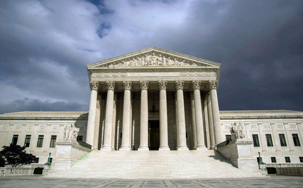 The Supreme Court won't hear the case of a photographer who refused to shoot a gay wedding.