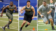 To stabilize right tackle, Ravens should look to draft