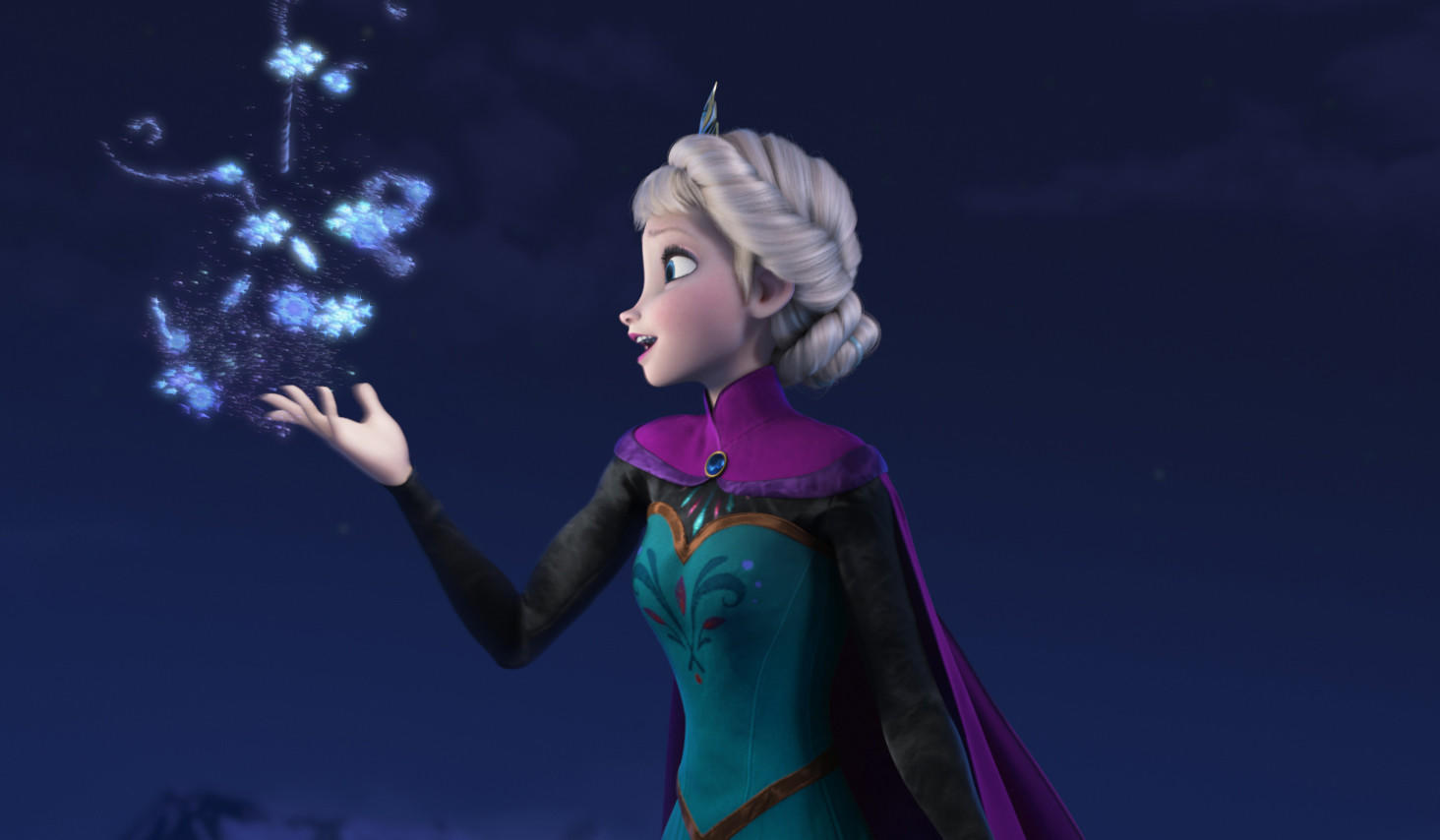 "The staying power of songs such as ""Let it Go,"" performed by the character named Elsa in the movie ""Frozen,"" can be attributed to a quality that musicians call the ""hook,"" said Ryan T. Nelson, music director in residence for Northwestern's School of Communication."