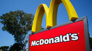 Annapolis-based McDonald's franchisee agrees to back wages for 138 workers