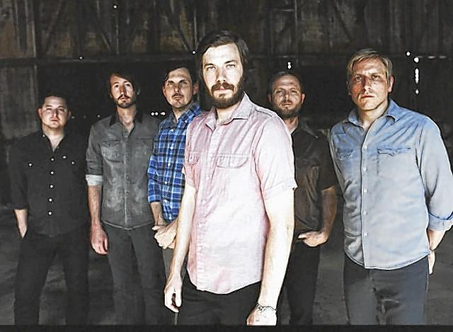 Midlake opens for Neil Finn at the Shubert Theater in New Haven on April 10.