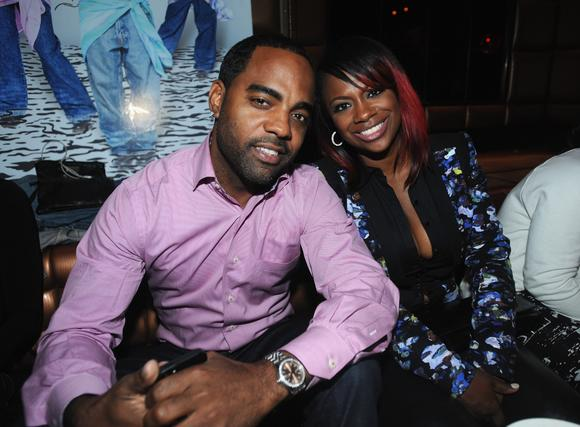 Kandi Burruss' nuptials to Todd Tucker will be chronicled in new Bravo series