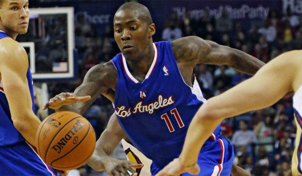 The Clippers' Jamal Crawford will miss a fifth straight game with a sore left Achilles' tendon Wednesday night against the Thunder.