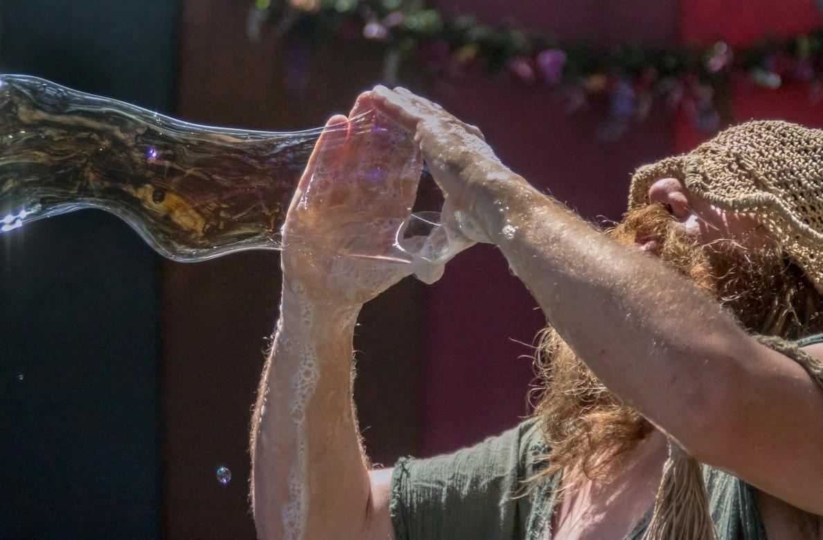 The Renaissance Pleasure Faire in Irwindale is open through May 18.