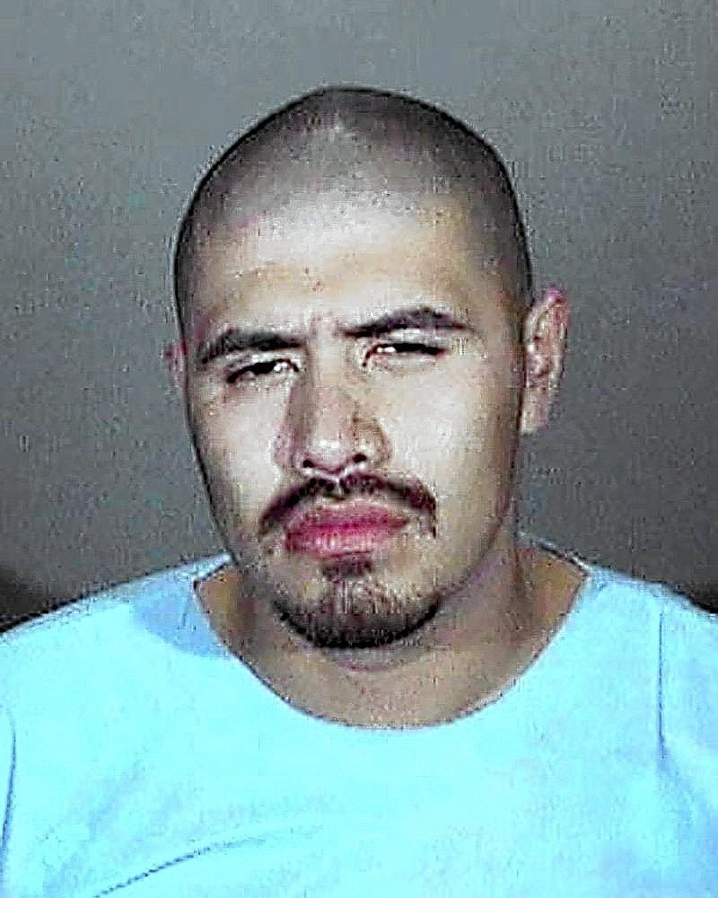 Manuel Rodriguez is charged with attempted murder and carjacking.