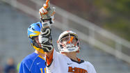No. 2 McDonogh boys survive No. 4 Loyola's comeback in 9-8 win