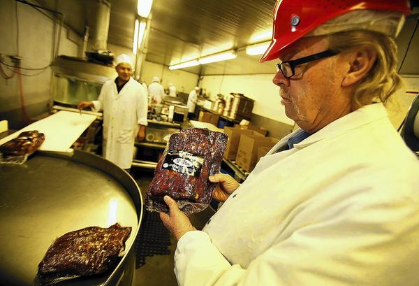 Beef prices hit record high