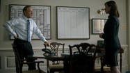 Tax breaks for 'House of Cards' fall short