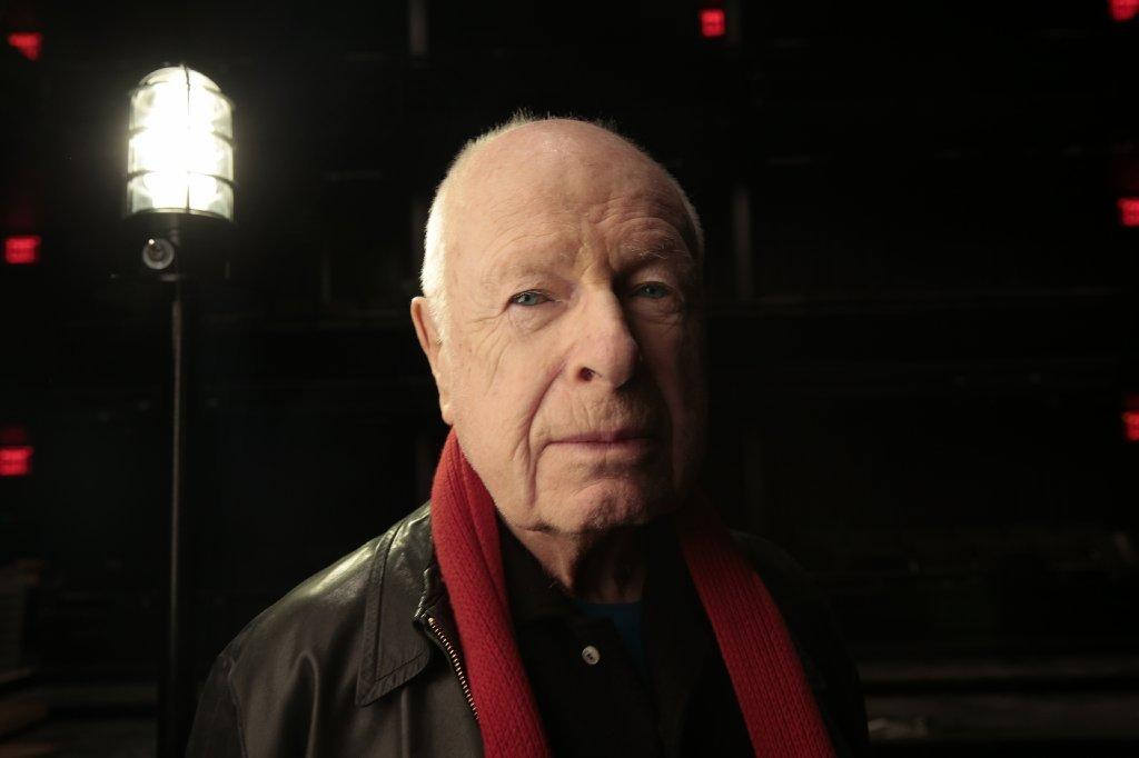 "Legendary theater director Peter Brook is bringing a play called ""The Suit, "" to UCLA CAP in April 2014."