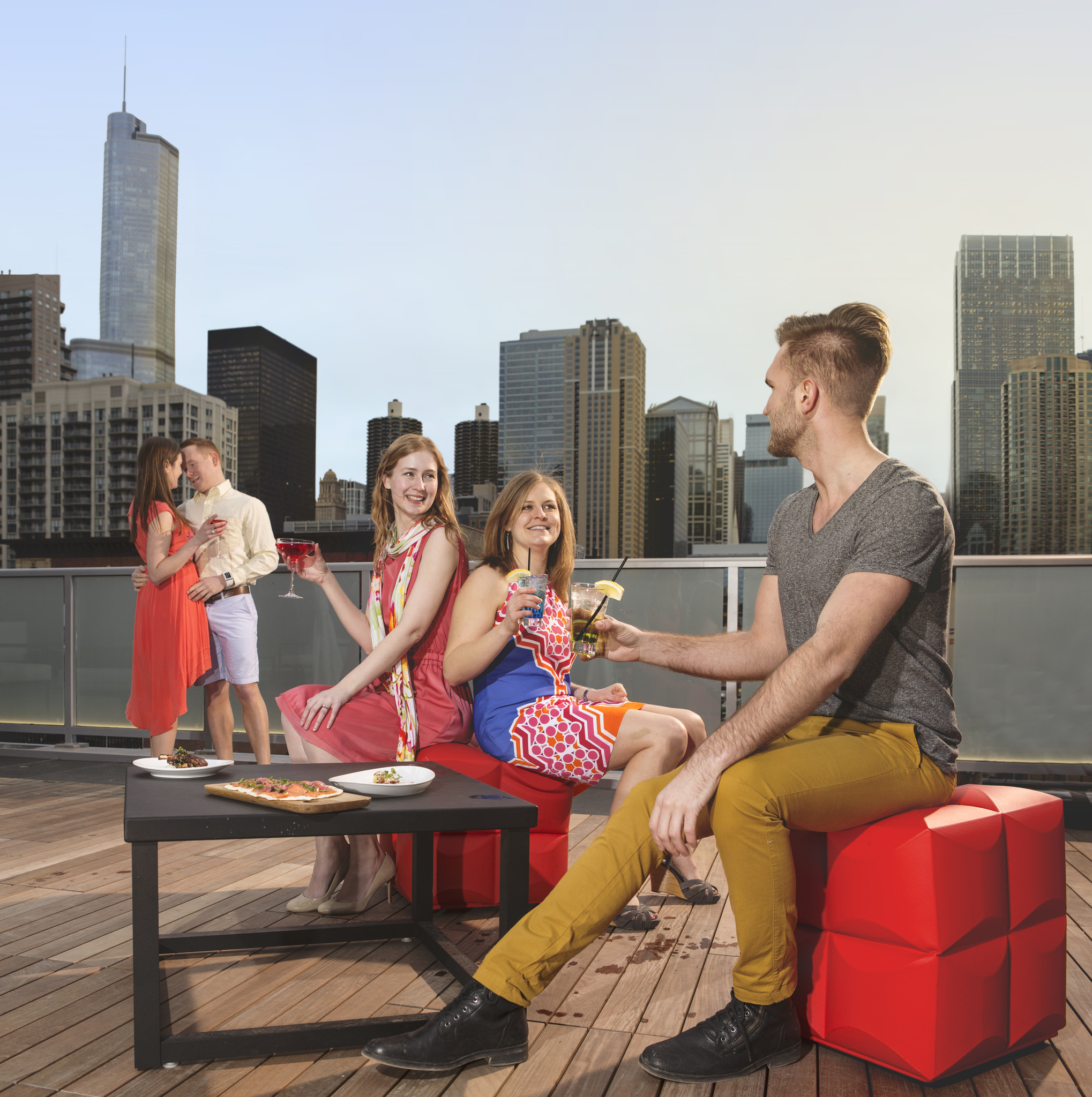2014 Chicago outdoor dining and drinking preview - RedEye Chicago