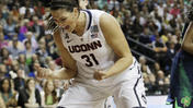 UConn Women Win NCAA Basketball Championship