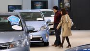 With massive Toyota recall, automakers on pace to break record