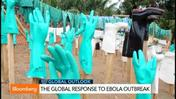 Ebola Outbreak Death Toll Reaches 100 in Guinea