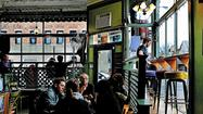 Photos: Chicago coffee shops