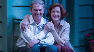 Arena Stage presents timely premiere of Lawrence Wright's 'Camp David'