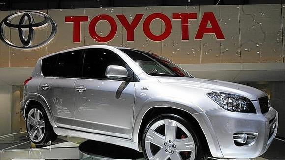 Toyota To Recall Nearly 6.5M Vehicles Due To Steering