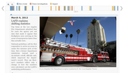 Timeline: Complete guide to the LAFD data controversy