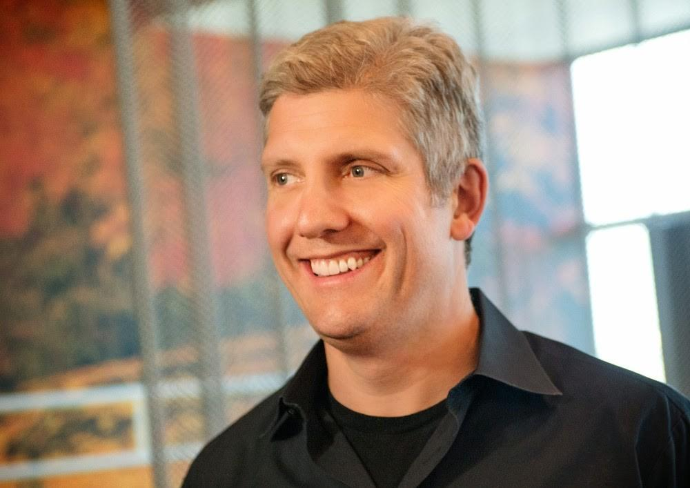 Rick Osterloh has been named president and COO of Motorla Mobility.
