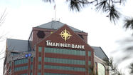 Two bidders will vie for 1<sup>s</sup><sup>t</sup> Mariner Bank