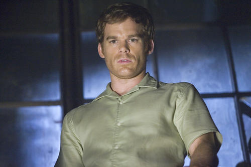 Even though Dexter is a forensics expert by day and a murderous psychopath by night, audiences can forgive that flaw. After all, he's killing serial killers he thinks have escaped justice. Noble, right?