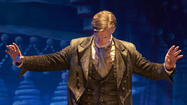 Magic breaks the spell of 'The Tempest' in Vegas