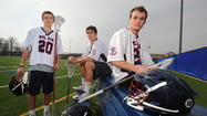Bel Air lacrosse plays on with Scoop Kelly in mind