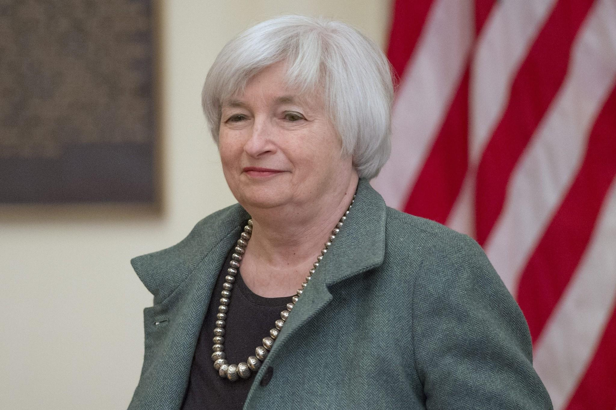 Fed Chairwoman Janet Yellen has sought to reassure investors and others that the Fed remains committed to its easy-money policy, largely because of the weak labor market.