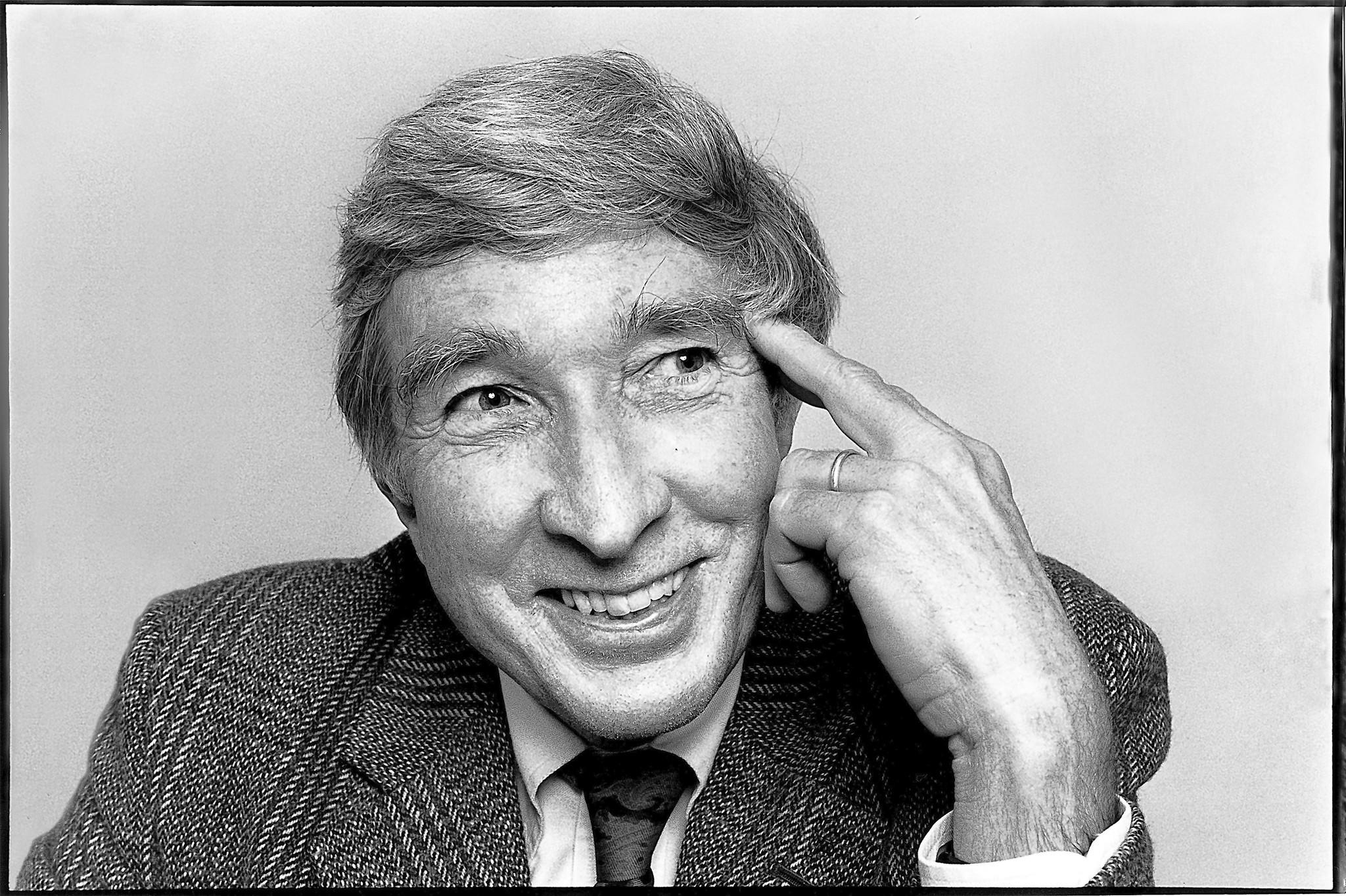 """Updike"" by Adam Begley gives a detailed look at John Updike's life and work."