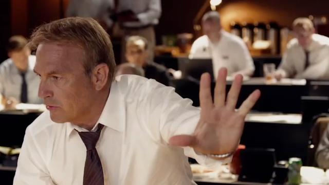Video: 'Draft Day' mixes football truth and hyperbole