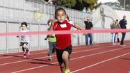 Photo Gallery: Youth track-and-field meet