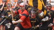 Previewing the week ahead in Maryland men's lacrosse