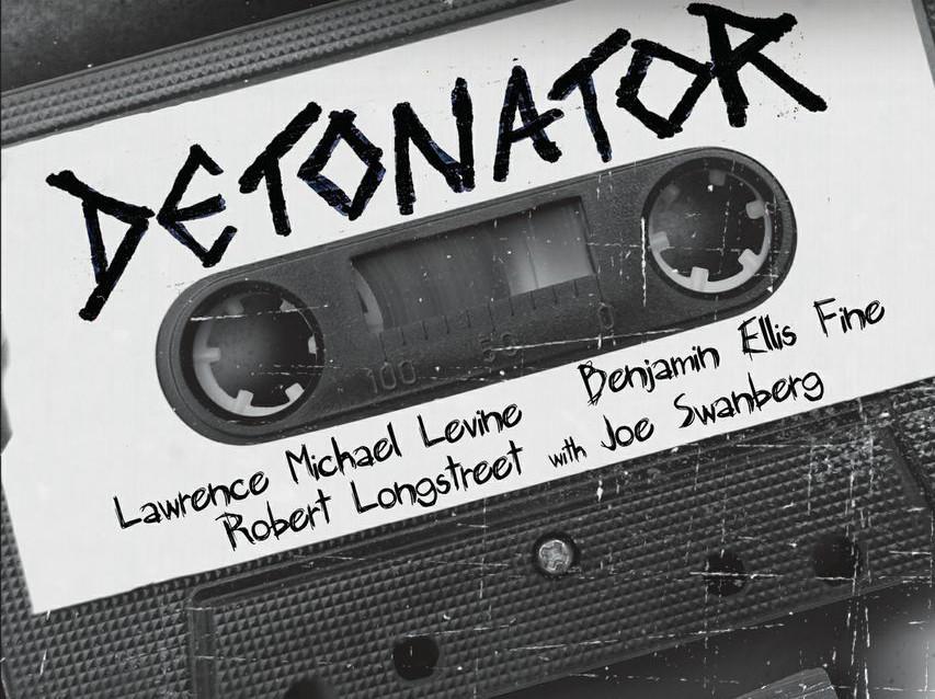 """""""Detonator"""""""