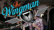 Wingman: Earthday Birthday preview at Bullitt bar