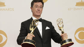 Stephen Colbert: His journey to 'The Late Show'