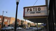 Historic Patio Theater to close in April