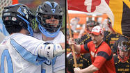 Terps, Hopkins about to turn up the volume again in lacrosse