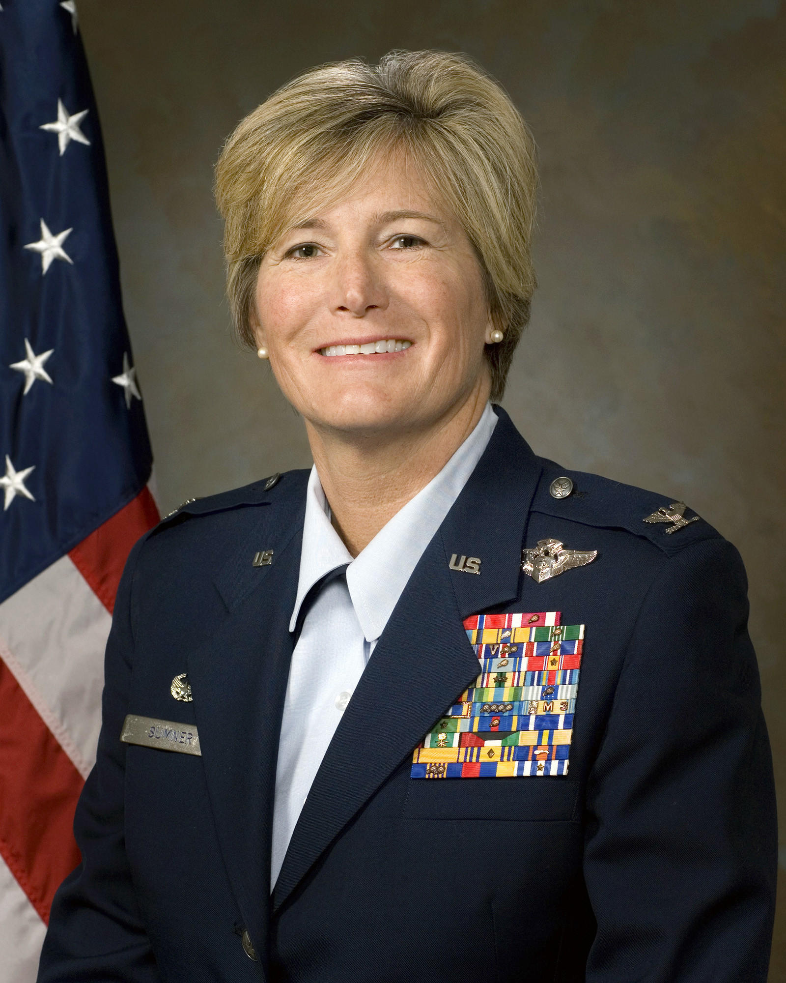 Retired Col. Nancy Sumner, a Glendale resident and Burbank High graduate, has been appointed by Gov. Jerry Brown to serve on the California Community College Board of Governors, a 17-member body responsible for setting policy for the 112 community colleges in the state.