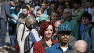 Congress, extend jobless benefits, again