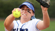 Photo Gallery: Burbank vs. Crescenta Valley league girls' softball
