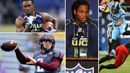 Omar Kelly's latest 2014 NFL Mock Draft
