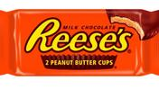 The World's Five Best Selling Candy Bars