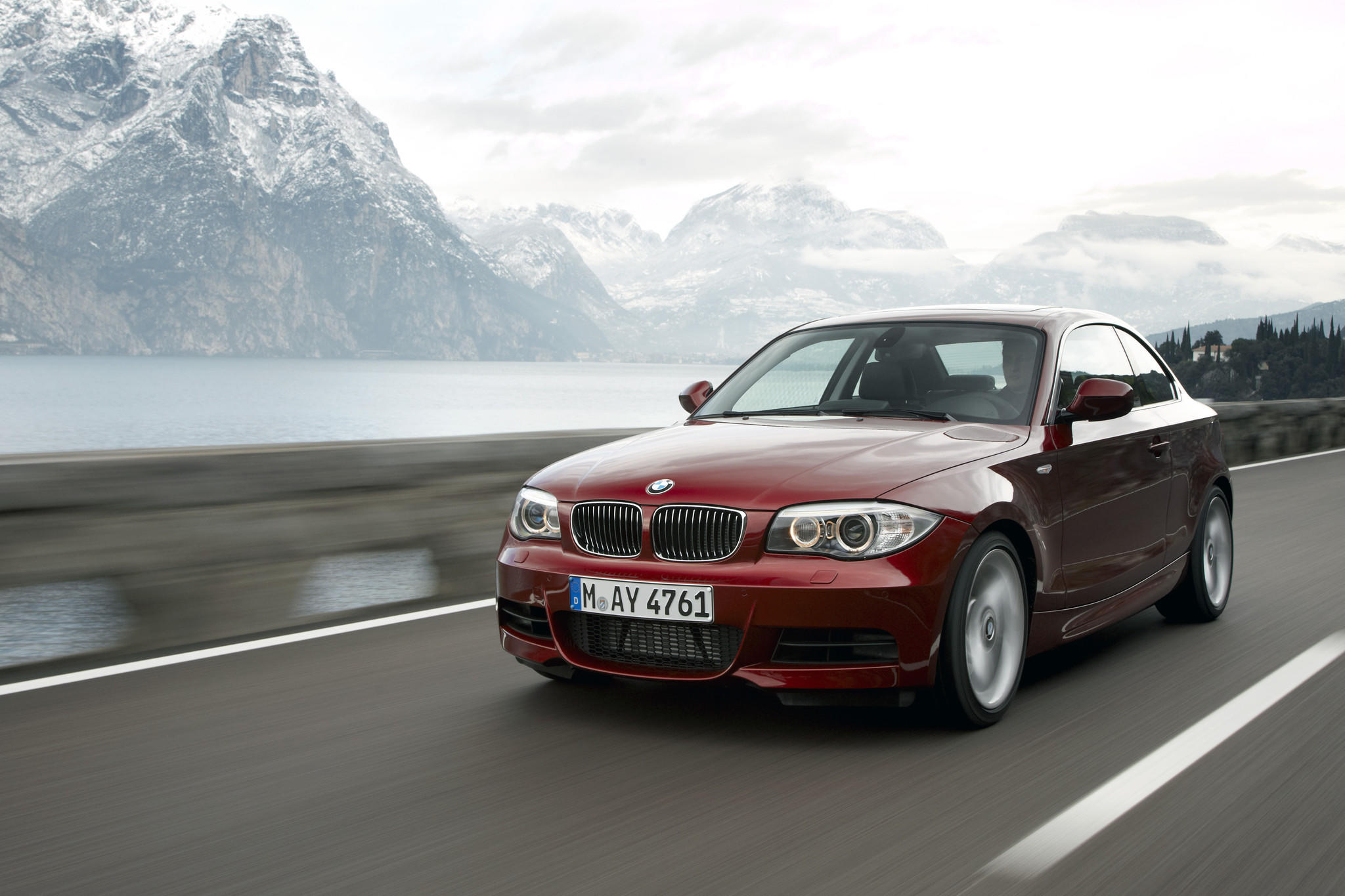 Bmw Recalls Sports Sedans And Suvs To Fix Potential Stall