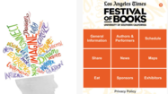 Logistics for the Festival of Books