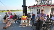 Photos: Illinois riverboating