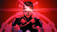 Marvel Comics Presents: FIRST LOOK! Cyclops #1 Preview [GALLERY]