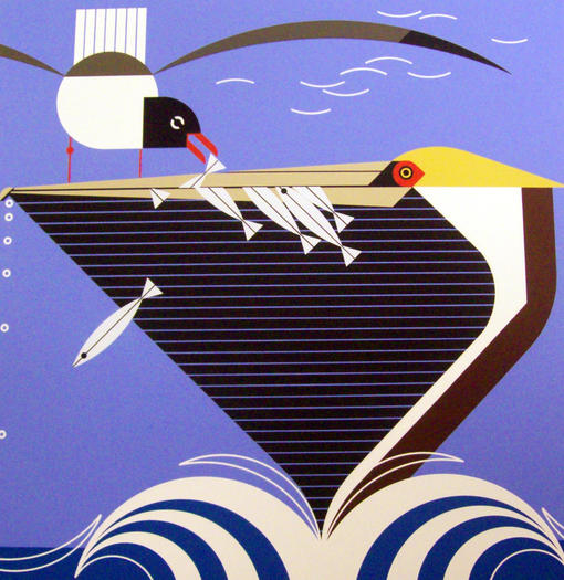 Beguiled by the Wild: The Art of Charley Harper""