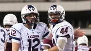 Diaco, Players Ready For UConn's Annual Blue-White Game