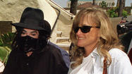 Debbie Rowe engaged; is a fight for Michael Jackson's kids next?
